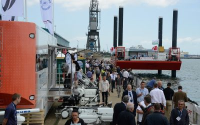 Seawork Show – 10th-12th June 2014 – Southampton